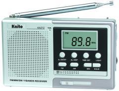 KA212 Digital Radio with Shortwave at high...