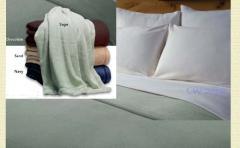 Blankets, Serasoft