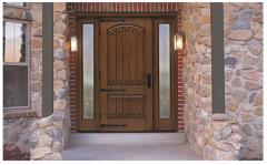 Classic-Craft Rustic Fiberglass Entry Door & Seal-Rite Door Inc. in Pataskala | Online-store Seal-Rite Door Inc ...