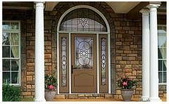 Classic-Craft Canvas Fiberglass Entry Door & Seal-Rite Door Inc. in Pataskala | Online-store Seal-Rite Door Inc ...