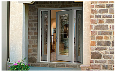 Smooth-Star Fiberglass Entry Door & Entrance doors in Pataskala online-store Seal-Rite Door Inc. | Buy ...