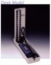 Baumanometer® Desk model