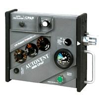 The AutoVent 4000 Transport Ventilator Basic Model