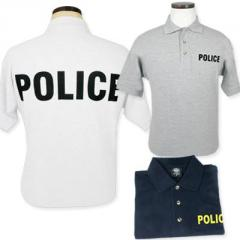 Polo  Shirts With Id