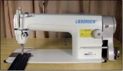 Liebersew Model 8700-Straight Stitch (Head only)