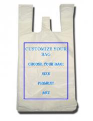Custom Design Bags