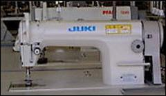 Juki 8700 Straight Stitch (head only)