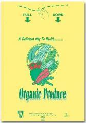 Bio-degradable Produce Bags