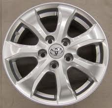 Wheel / Wheel Cover
