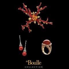Fine Jewelry, deBoulle Collection™