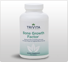 Bone Growth Factor Supplement