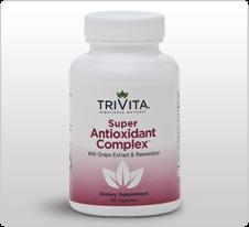 Super Antioxidant Complex™