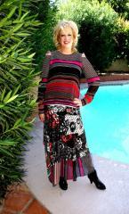 Chacok Marini Skirt