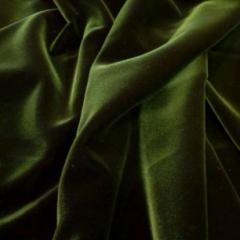 Fidelio Velvet - Dark Green