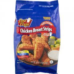 Fast Fixin'® Chicken Breast Strip