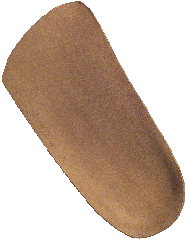 Deluxe Leather Arch Support