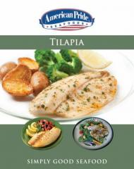 IQF Tilapia Fillets
