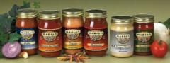 Maria's Style Pasta Sauces, Pastas and Spreads