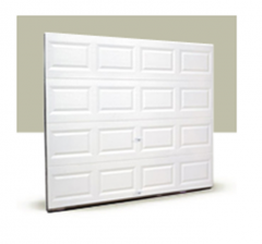 Classic Collection Value Plus Series Garage Door