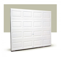 Classic Collection Value Plus Series Clopay Garage