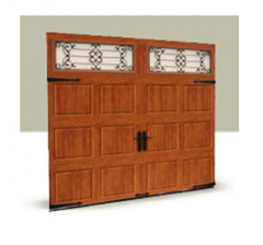 Gallery Collection Clopay Garage Door