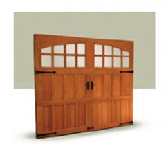 Reserve Semi-Custom Clopay Garage Door