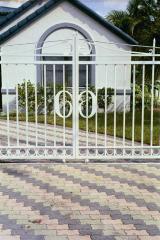 Luxurious Sliding Gate