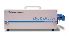 Bowe Bell & Howell MVP Postal Verifier