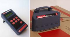 PV-1070 Portable Barcode Verifier
