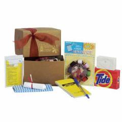 Handy Pack Gift Basket