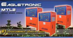 Eagletronic Mtl2 Forklift Battery Chargers