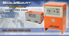 EagleSmart- battery chargers