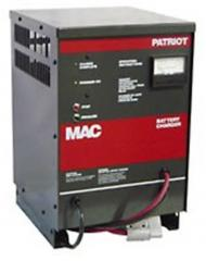 Patriot MAC Chargers