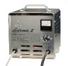 Lestronic II Ferroresonant Battery Chargers