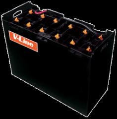 V-Line batteries