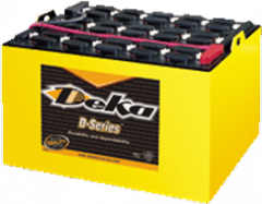 Forklift Batteries