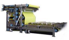 2VP Belt Press (2 belt unit)