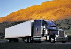 Freightliner Trucks parts