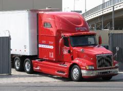 International trucks parts
