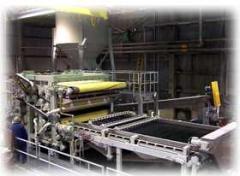 HO3x3 Belt Press