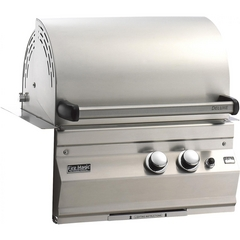 Fire Magic Legacy Deluxe Propane Gas Built In
