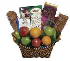 Some of Each Fruit Basket