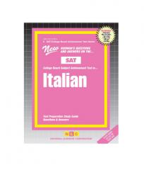 Italian, SAT-8 Book