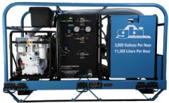 Model 6120 GBI 3000 Water Purification Unit