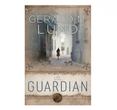 The Guardian (Hardcover) by Gerald N. Lund Book