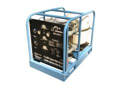 Model 6130 GBI 3000 Water Purification Unit
