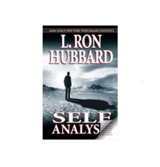 Self Analysis By L. Ron Hubbard Book