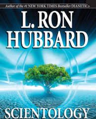 Scientology: The Fundamentals Of Thought By L. Ron