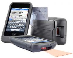 Wireless Handheld POS