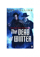 The Dead of Winter Collins, Lee Book